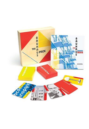 The Bauhaus Pack
