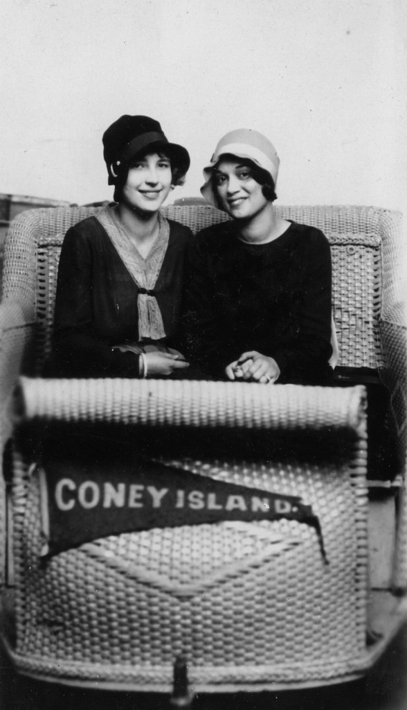 http://ravengoodwoman.tumblr.com/post/37887048671/whataboutbobbed-coney-island-gals