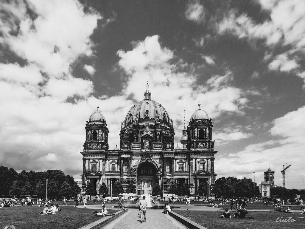 berlin photo