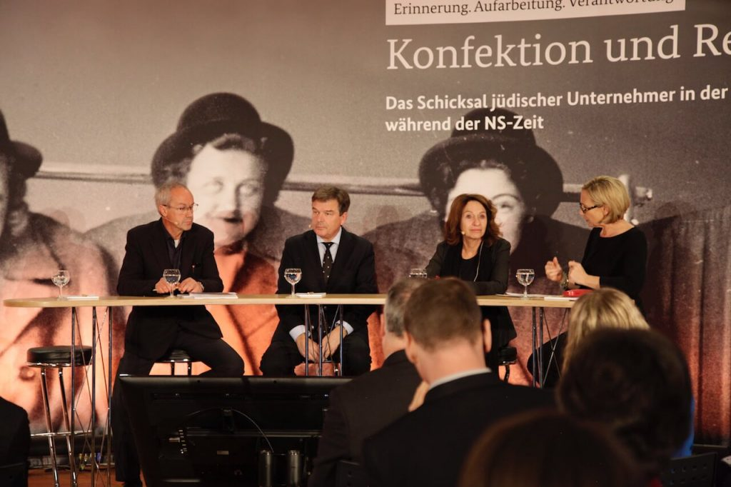 Uwe Westphal_conference