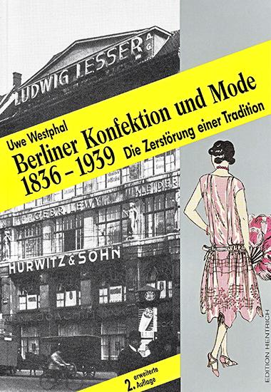 Berliner Konfektion und Mode
