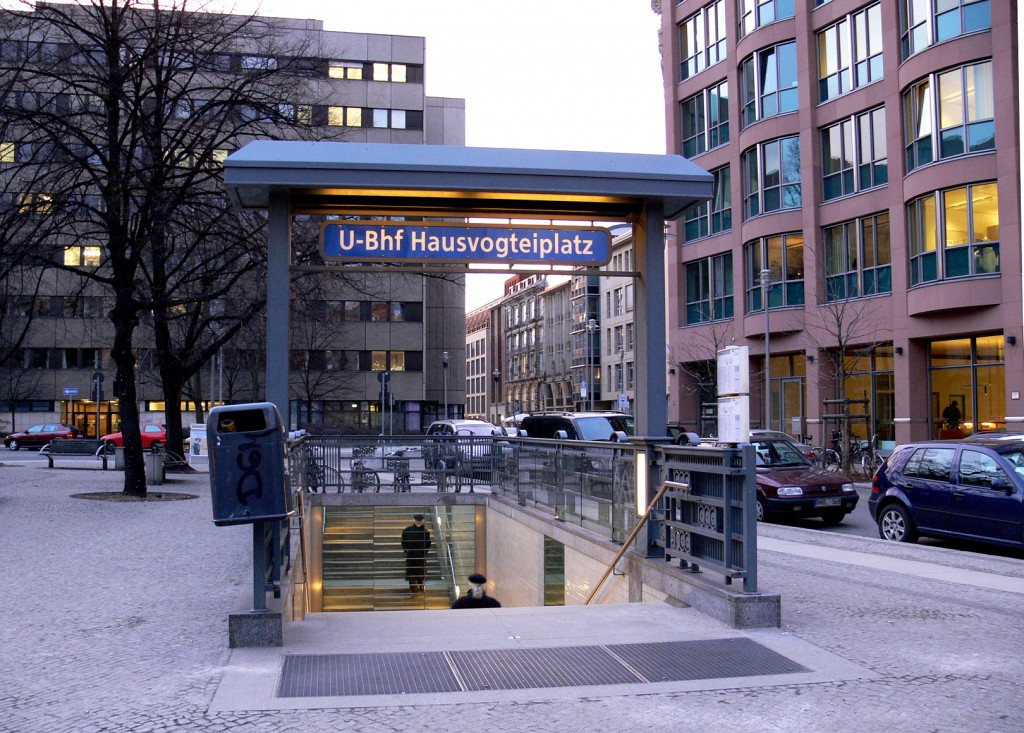 Berlin_Hausvogteiplatz_U2